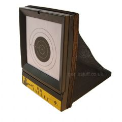 Net Target for Airsoft BB Guns